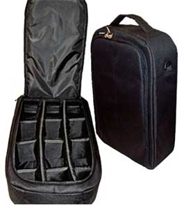 Padded Carry Case