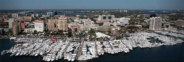 PALM BEACH BOAT SHOW 2020