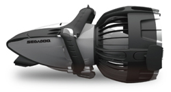 Seadoo RS2 Features